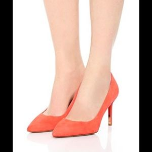 Tory Burch Elana 85 mm pumps